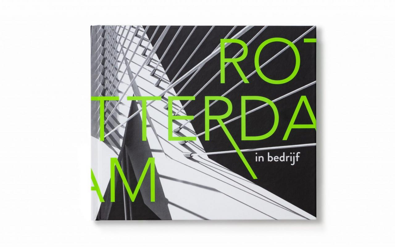 Rotterdam in Bedrijf